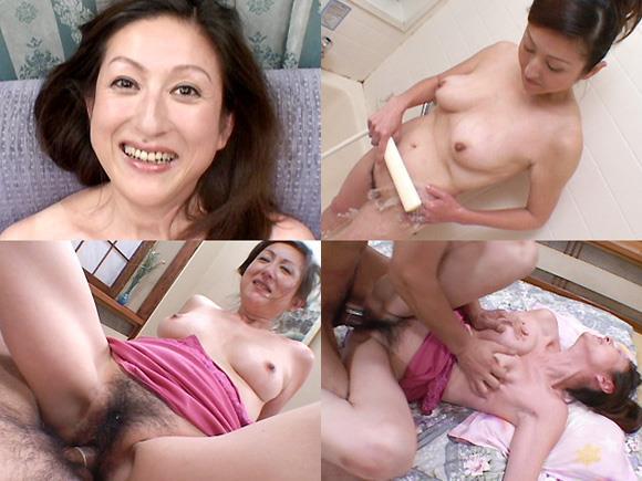 Jukujo-1790 五十路の女優魂 小橋早苗